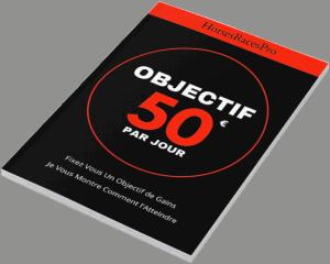 Objectif 50 euros par jour ebook